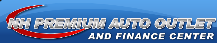 NH PREMIUM AUTO OUTLET AND FINANCE CENTER, Merrimack, NH