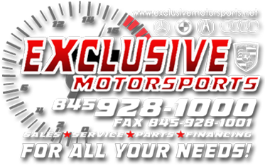 Exclusive Motor Sports, Central Valley, NY