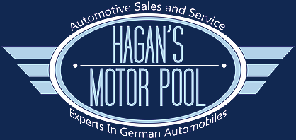 Hagan's Motor Pool, Rochester, NH